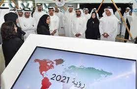 UAE Innovation Week begins