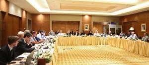 UAE becomes chair of Virtual Global Taskforce