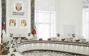 Abu Dhabi's CP chairs Executive Council meeting