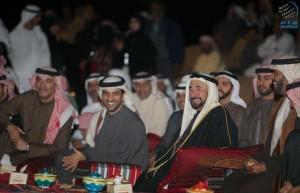Desert theatre festival opens in Sharjah
