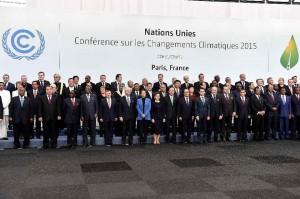 UN Climate negotiations start in Paris