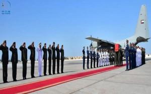 Yemeni Presidency mourns UAE and KSA's martyrs
