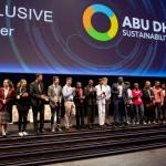 Abu Dhabi Sustainability Week ends