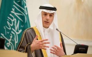 Arab quartet meet to discuss stand-off with Iran