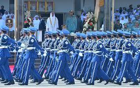 Police College Graduation Ceremony held