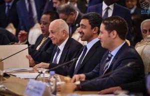 Russian-Arab Cooperation Forum held