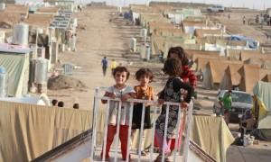 GCC voice concern about Syrian Crisis deterioration