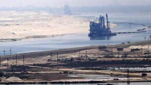 KSA, UAE eye US$3bn Suez industrial city