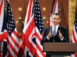 Obama to visit London in bid to keep UK in the EU
