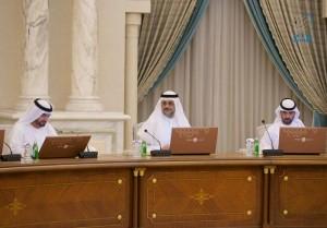 Sharjah CP chairs Executive Council meeting