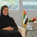'Sheikh Zayed Order' conferred on Sheikha Fatima