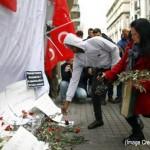 UAE condemns terrorist bombing in Istanbul
