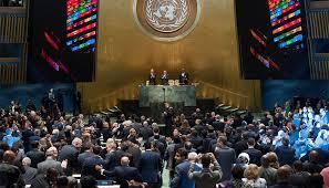 UN calls on Asia-Pacific states to achieve 2030 Agenda