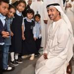 Abu Dhabi International Book Fair opens