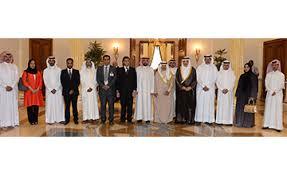 HRH Premier praises trade union pluralism in Bahrain