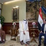 UAE allocates $4 billion in support to Egypt