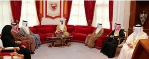 HM King hails constitutional milestone
