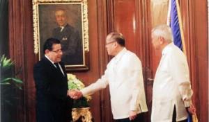 Bahrain-Philippines relations hailed