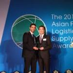 Dubai International Airport wins top award