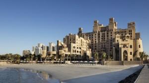 Sultan opens Sheraton Sharjah Beach Resort