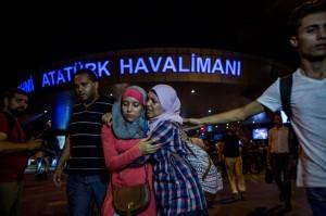 UAE condemns terrorist attacks in Turkey