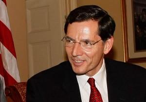MoD's Undersecretary, US Senator discuss joint cooperation