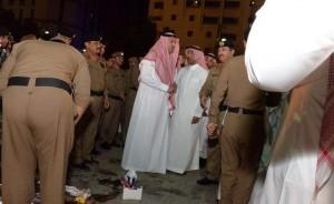 Terrorist bombings targeting Saudi Arabia condemned