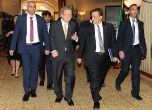 U.N.-backed Yemen peace talks resume in Kuwait
