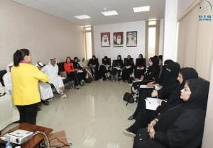 Workshop on media's role in women development held