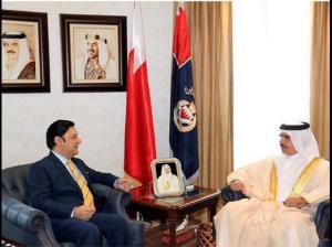 Bahraini-Pakistani ties reviewed