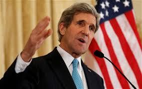 Kerry thanks Kuwait for hosting Yemen talks