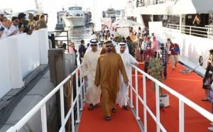 PM visits RTA Dubai, praises progress