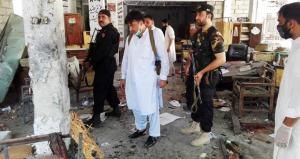 Bahrain condemns Pakistan terror bombings