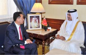 Bahraini-South Korean relations hailed