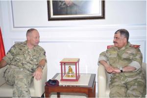 Bahrain-British cooperation reviewed