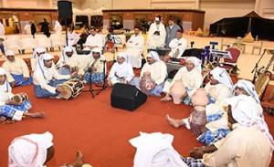 Bahraini Moroccan Handicraft Week Concludes