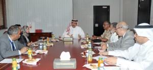 WMD national committee convenes