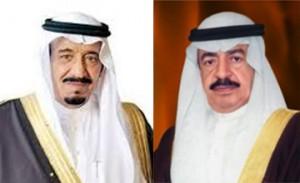 Strong Bahraini-Saudi relations stressed