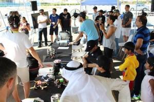 UAE celebrates Innovation Week
