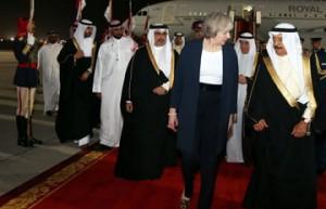 Bahrain-UK ties reviewed