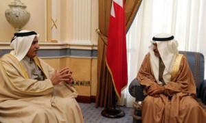HRH Premier hails solid ties with Qatar