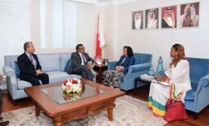 Healthcare programmes development highlighted
