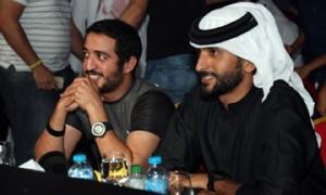 Khalid bin Hamad launches Brave2 Championship