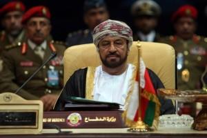 Oman joins Islamic Military Counter Terrorism Coalition