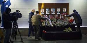 Russia mourns 92 killed in Black Sea jet crash