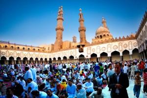 Al Azhar supports peace through dialogue in Myanmar