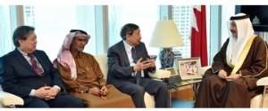 Bahrain-Philippines ties praised