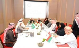 Boosting GCC tourism business discussed