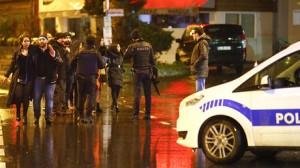 Istanbul nightclub attack kills 39, wounds 69