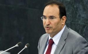 Arab group renews UNSC permanent seat demand